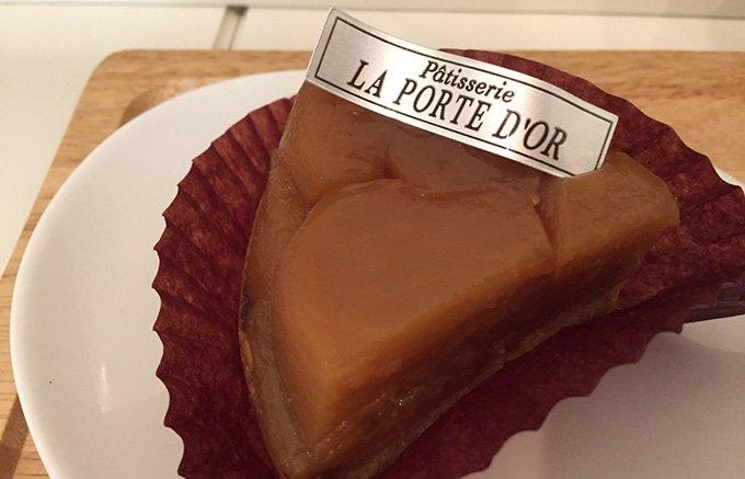 バレンタインデーはオトナ可愛い棒つきショコラ!沼津ラ・ポルトドール「シュセット」