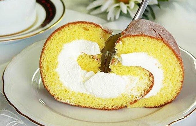 【ふんわりクリームとろ~り】手土産上等!絶対食べたい絶品ロールケーキ9選