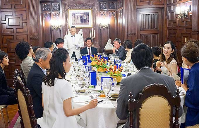 タイ大使公邸 晩餐会で出会ったタイの新しい魅力