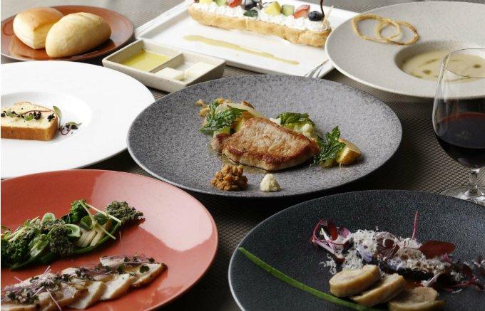 薩摩江戸上屋敷跡で美味を堪能!「ホテル ザ セレスティン東京芝」の魅力に迫る
