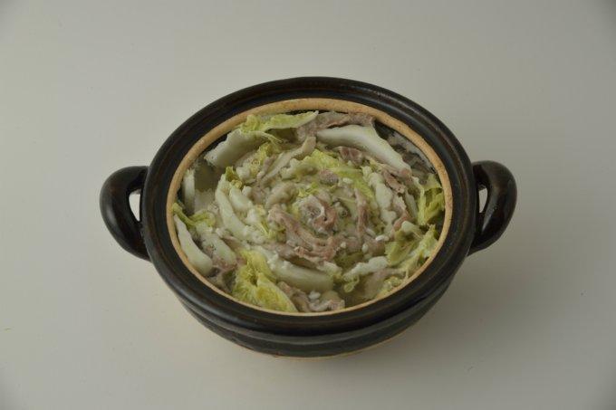 変幻自在のカメレオン的鍋の素!「旨塩麹鍋つゆの素」