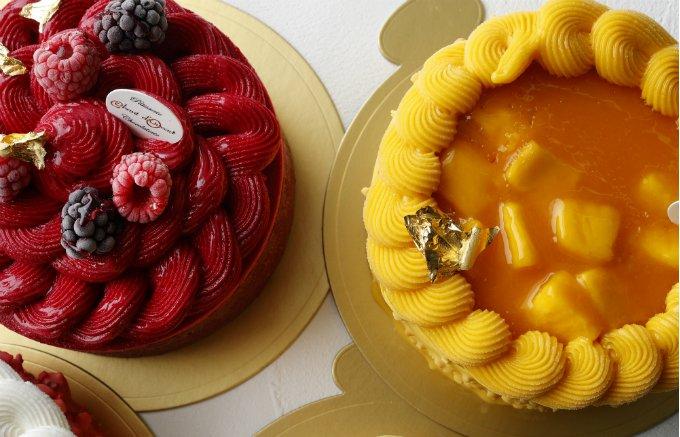 素材の美味しさを存分に味わえる!パティシエが作る本格派のアイスやジェラート
