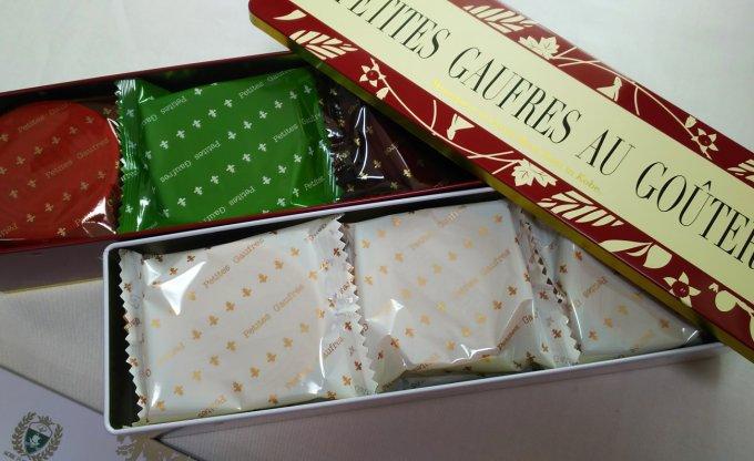 ゴーフル誕生90年。 夢を追った菓子職人たちの心意気を今も受け継ぐ『神戸風月堂』