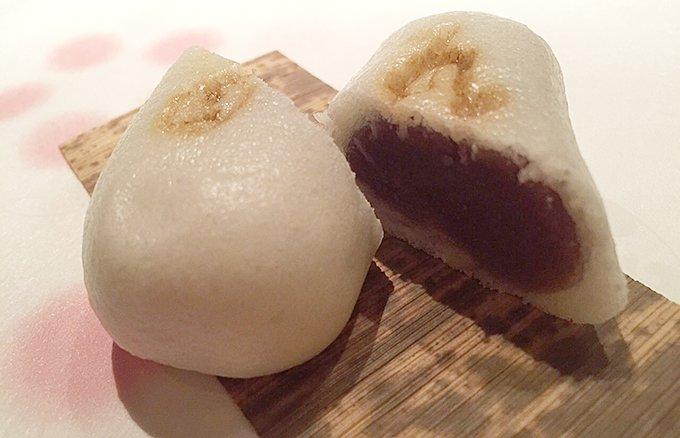 期待を裏切らない!創業170余年の老舗和菓子店の代表銘菓「花園万頭」