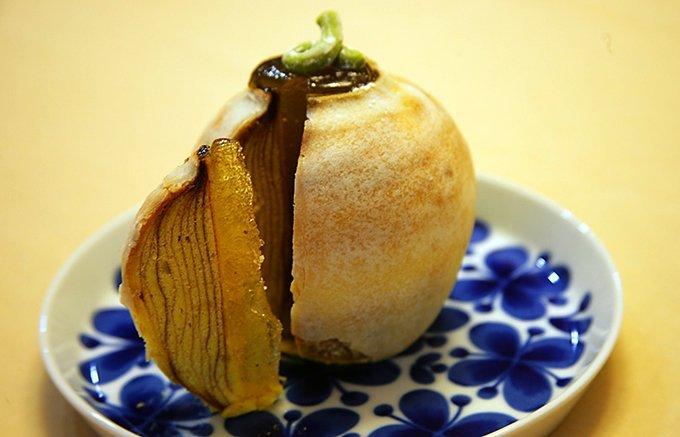 食べて美味しい見て楽しい!変わり種バウムクーヘン