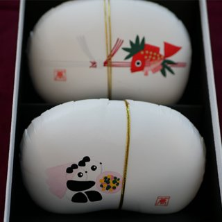 お年賀にぴったり、まめや金澤萬久の豆菓子