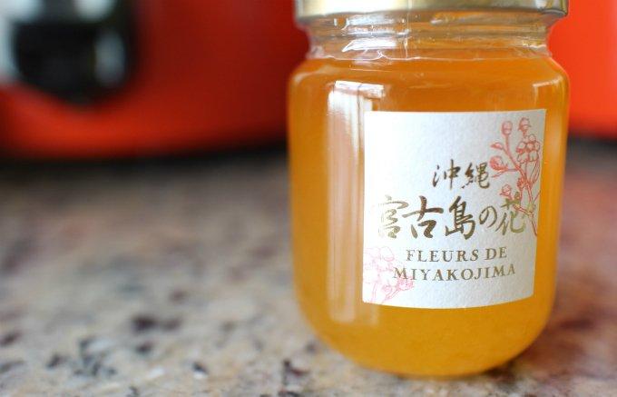 ラベイユの蜂蜜「沖縄 宮古島の花々」2018年産
