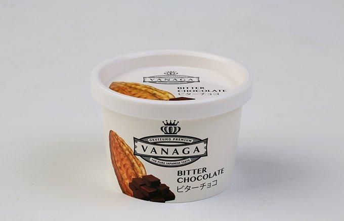 生命力に満ちた奥出雲の大地から生まれた究極のアイスクリーム
