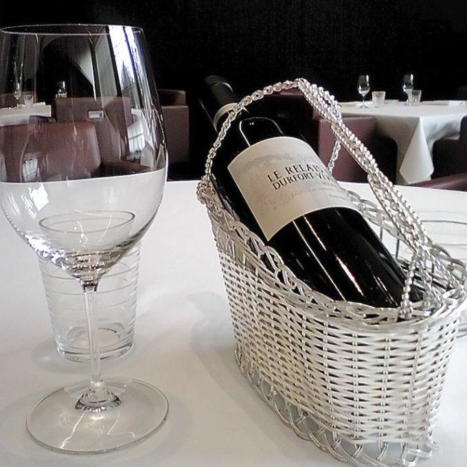 ワインの味わいはグラスの形状できまります!ワインの為に創造された「リーデル」