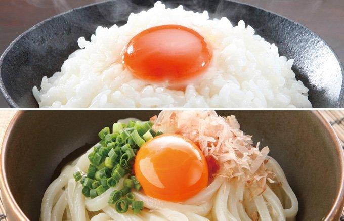 【卵の日】卵かけご飯を100倍美味しくする!エリートたまご6選