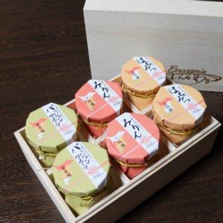 食べれば分かるその違い!千葉県産素材を存分に使った「プリン」