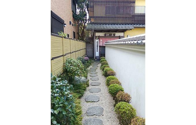 美鈴の月替わりの和菓子で鎌倉の四季を感じる。