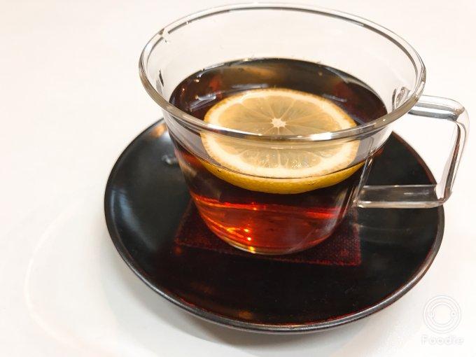 風邪の季節の必須アイテム「イキな棒番茶」