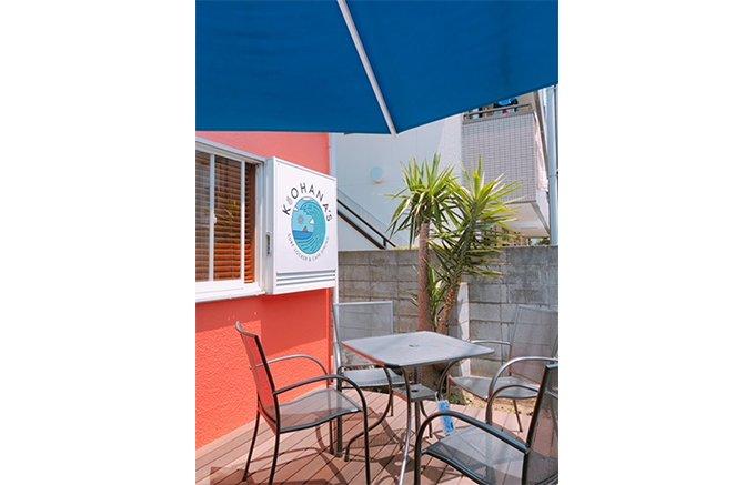 湘南にOPEN!ハワイのおふくろの味を引き継ぐレストラン「K OHANA'S」