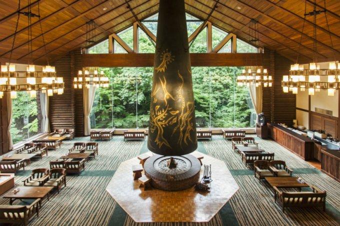 ご当地青森をフィーチャーする星野リゾート 奥入瀬渓流ホテルの「青りんごジャム」