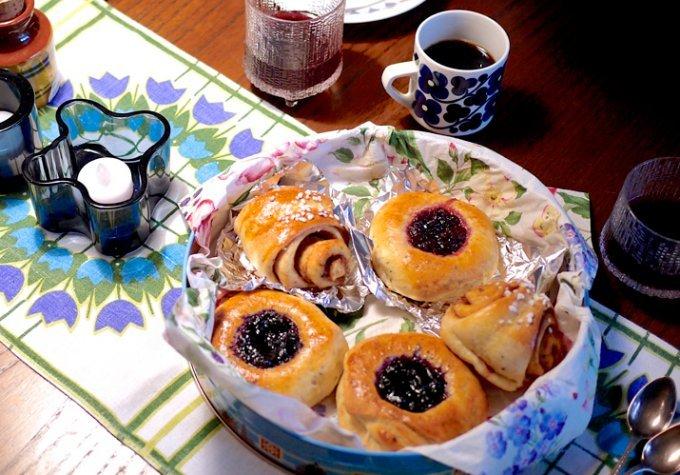 トーストもヨーグルトも!朝のパフォーマンスをあげる絶品ジャム&コンフィチュール