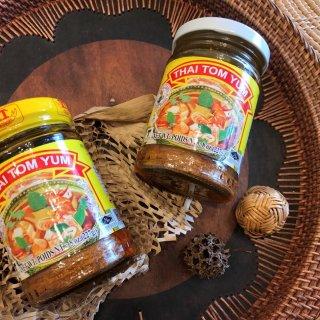 鍋の季節は「トムヤムペースト」が大活躍!手軽に本格アジアン鍋を楽しもう!