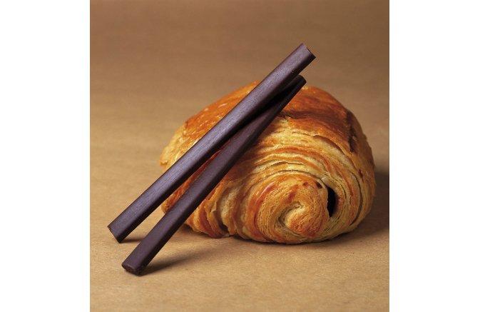 理想のパン・オ・ショコラ作りになくてはならない!『カカオバリー』のショコラ