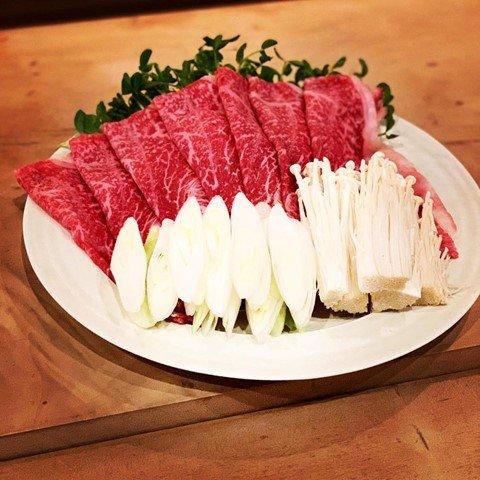 お家で名店の味! 創業200年、佐賀県唐津から「お家で 川島肉とうふ鍋」