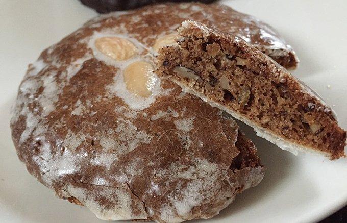 シュトレンだけじゃないドイツのクリスマス菓子「レープクーヘン」