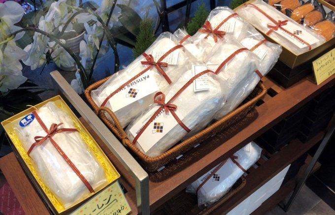 クリスマスが待ち遠しくなる!麹町『パティシエ・シマ』のシュトーレン