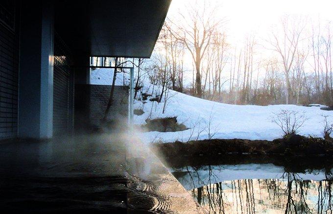 北海道の大自然を感じる函館大沼プリンスホテルのスペシャルブレッド