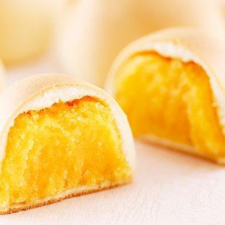 美味しすぎる!まるで卵そのもの!北海道の「たまごまんじゅう」