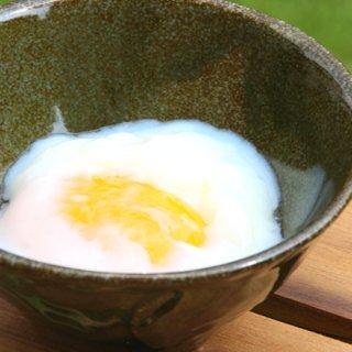 ラジウム温泉が生んだ絶品の温泉卵、山形・小野川温泉『つたや』の「ラジウム卵」