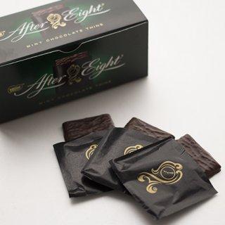 1つ食べたら止まらない!イギリス発大人のミントチョコレート「アフターエイト」