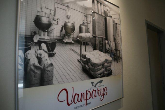 幸せを呼ぶドラジェ!125年を超える歴史を持つ「ヴァンパリス」の秘密