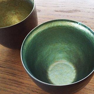 まさに一生もの!保冷性が非常に高く、最後まで冷たく飲めるチタンカップ