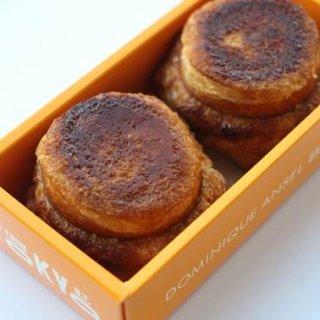 メガヒット作「クロナッツ」を超えた!?バターたっぷり濃厚な「DKA」