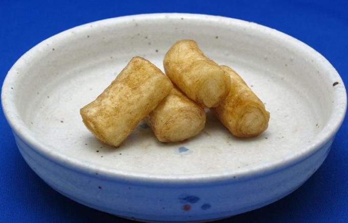米どころ新潟の食感がいい郷土食「にたてもち」