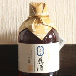 江戸の人々に愛され続けた調味料「煎酒」が万能すぎる!