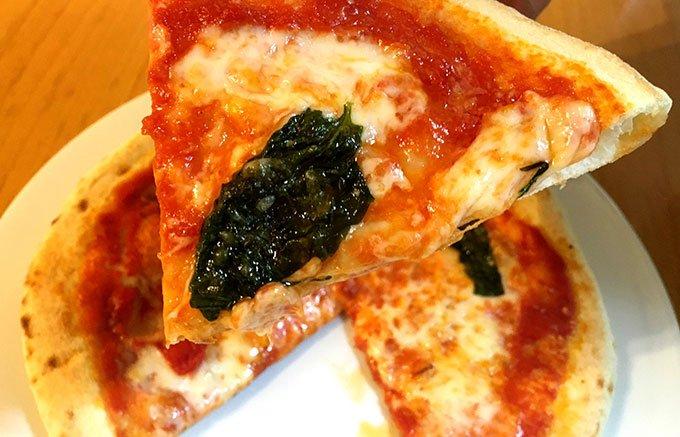 まさにピザ革命!自宅で本格ピザがこんなに手軽に食べれていいの!?