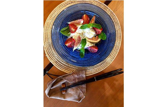 夏の食卓に。フレッシュで濃厚・クリーミィな生タイプのチーズ『ブラッティーナ』