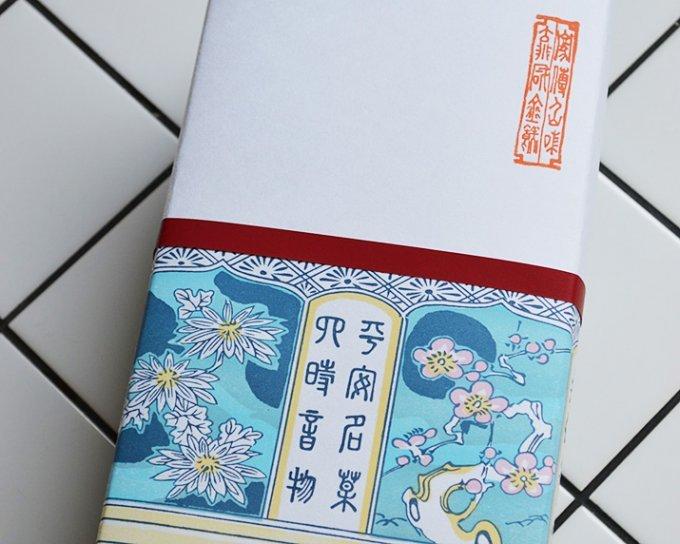 壬生寺や錦市場めぐりで寄りたい京都中京区スポットの名品手土産6選