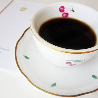 テロワールを味わうコロンビアコーヒー