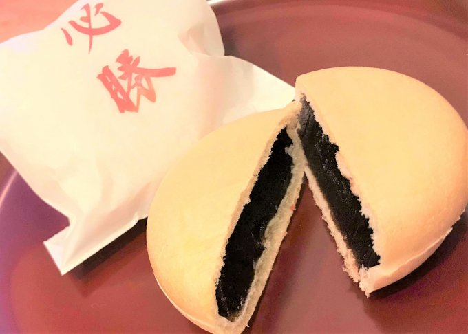 願掛けにこだわり抜いためでたい和菓子!ツキと幸せを呼ぶ「かならずや 勝最中」