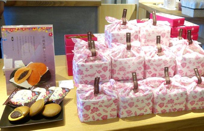 石垣島限定スイーツ満載!「京都祇園あのん」が石垣島にカフェをニューオープン