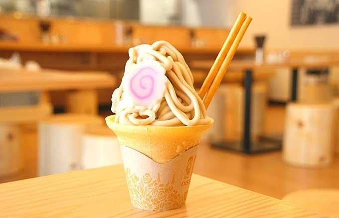 食べたことがないことを後悔しそう!日本各地で有名なソフトクリーム