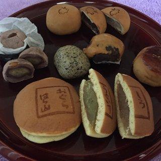 地元の自然の恵みをそのまま美味しさにする!浦和「菓房はら山」の和菓子