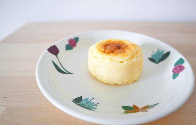 しっとりしているのにふわっふわ!函館土産の定番「チーズオムレット」