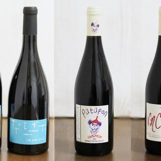 生産者で選ぶ!おうちで飲みたい自然派ワイン3選