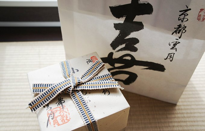 京都の銘店「雲月」の至極の逸品!食材の旨みを極限まで引き出した「小松こんぶ」