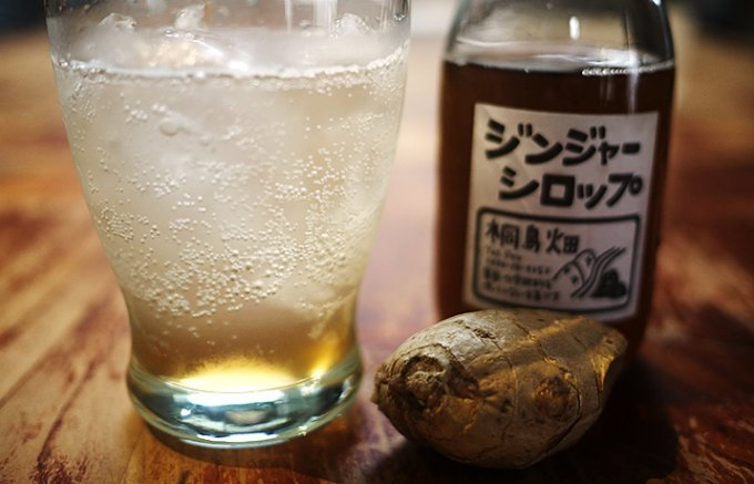 炭酸水で割るだけ!オリジナルシュワシュワドリンクが作れる美味しいシロップ6選