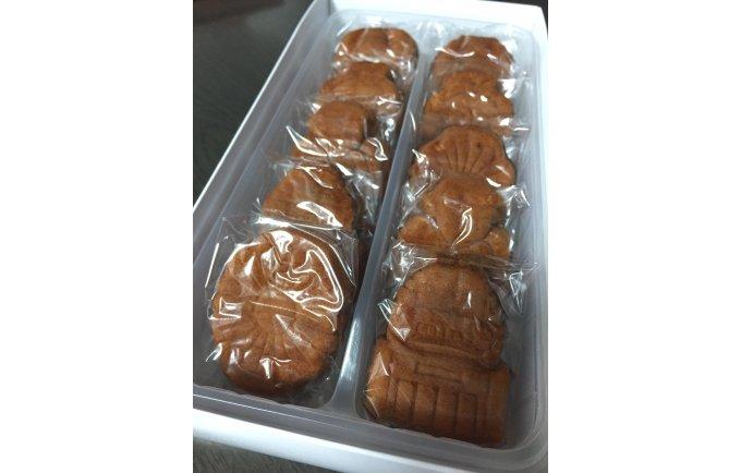 知ってた?国会議事堂限定の菓子折りは 堂内のコンビニで買える!