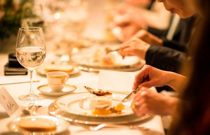 コロンビア大使公邸 コロンビアコーヒーとフードペアリングディナーパーティ【後編】
