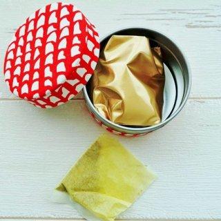 紅茶や緑茶以外にもたくさん!冬の冷えに打ち勝つポカポカお茶7選