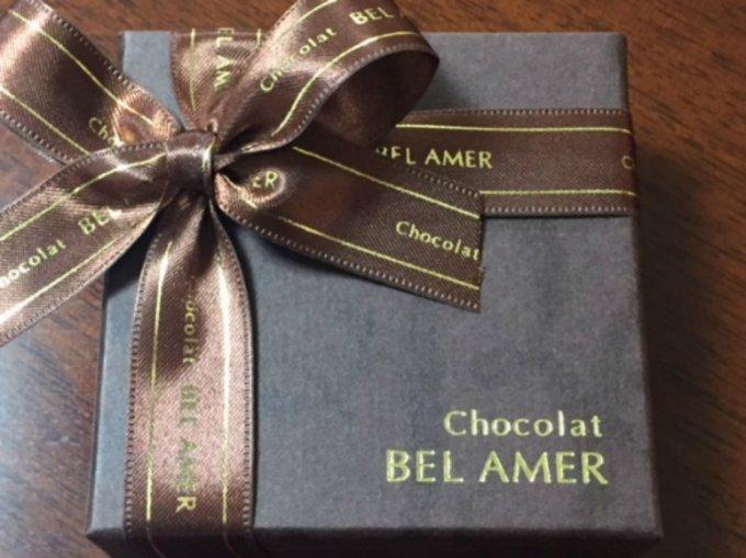 """ひと粒に詰まった""""美しい苦味""""に酔いしれる。『ベルアメール』のチョコレート"""